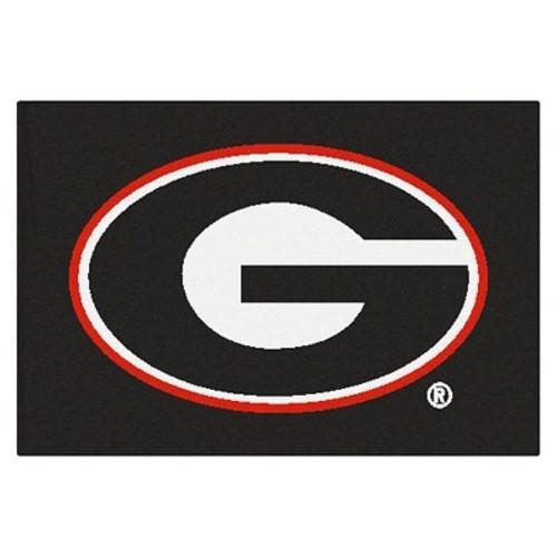 Georgia Bulldogs Starter Mat