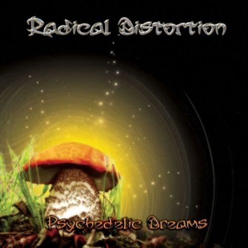 Psychedelic Dreams [CD]
