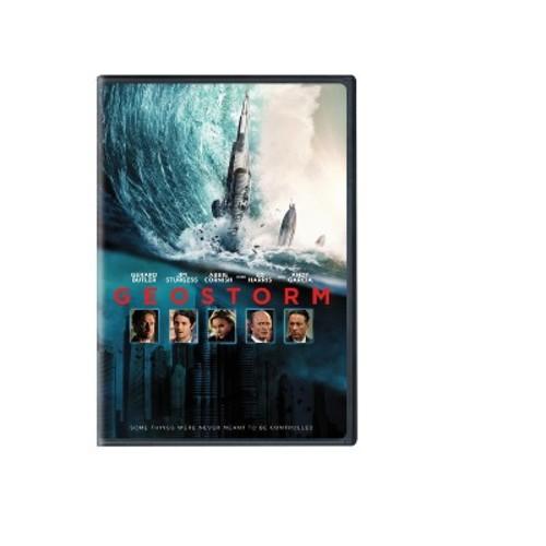 Geostorm (DVD)
