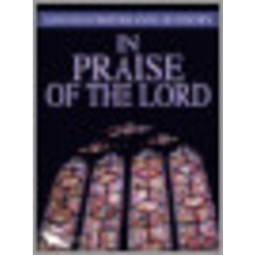 In Praise of the Lord [DVD] [English] [2006]