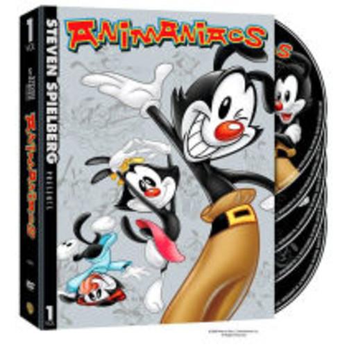 Animaniacs - Volume 1
