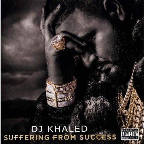 Suffering From Success [Deluxe Edition][Explicit]