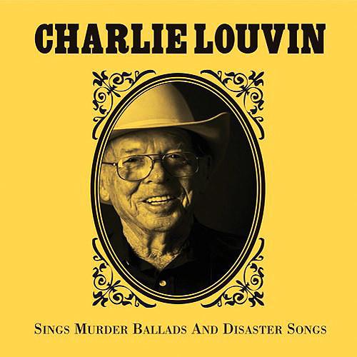 Sings Murder Ballads and Disaster Songs [CD]