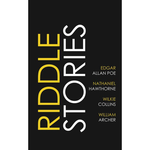 Riddle Stories