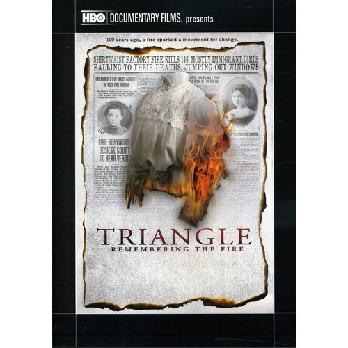 Triangle: Remembering The Fire (DVD)