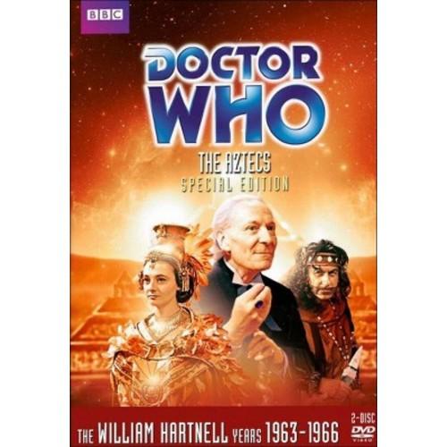 Doctor who:Aztecs (DVD)