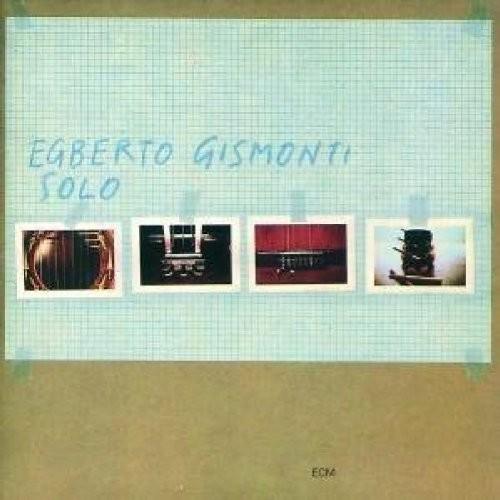Solo Import, Original recording reissued