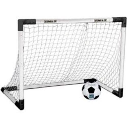Franklin Sports MLS INSTASET Soccer Goal and Ball Set