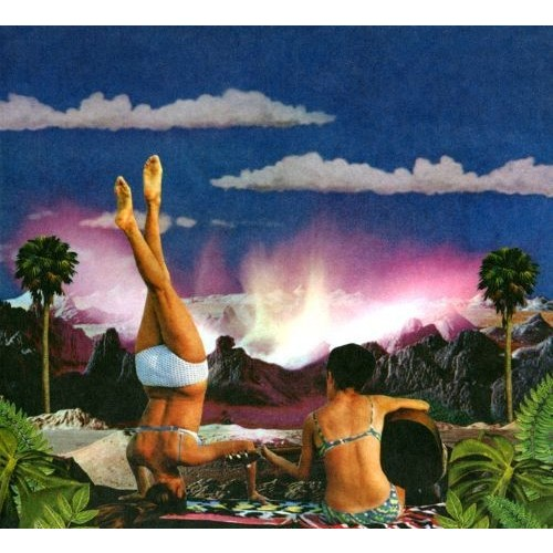 Island Fire [CD]