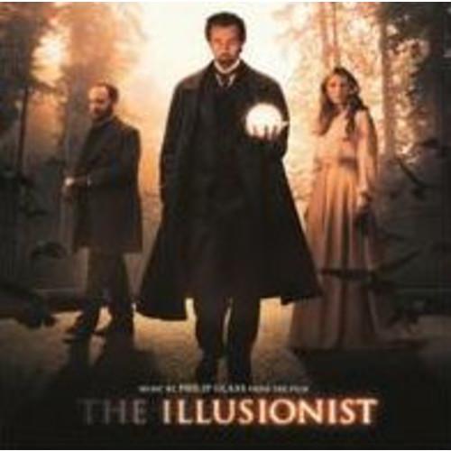 The Illusionist [Original Motion Picture Soundtrack]