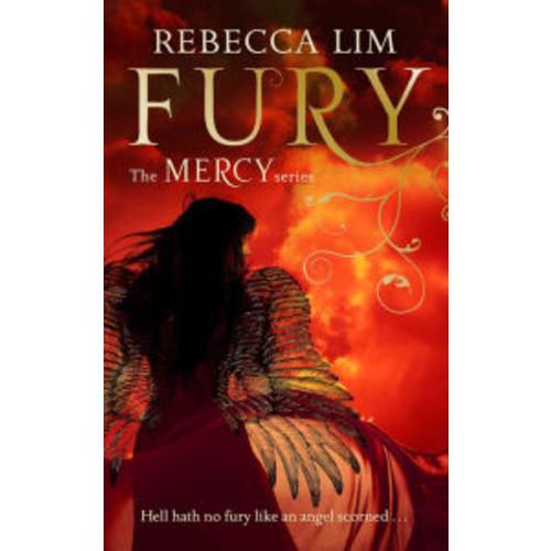 Fury (Mercy Series #4)