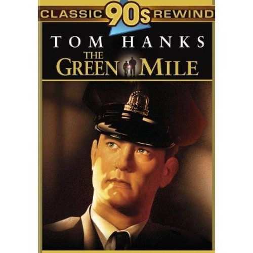 Green Mile (DVD)