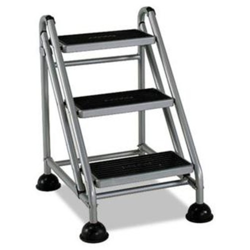 Cosco Rolling Commercial Step Stool