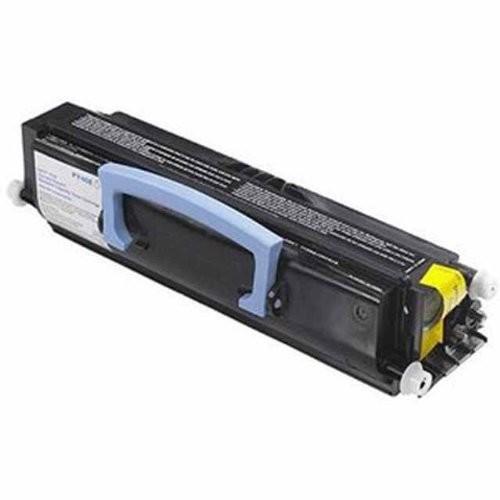 Dell Computer GR299 Black Toner Cartridge 1720dn Laser Printer