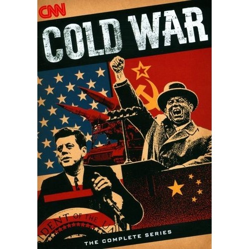 CNN Presents: Cold War - The Complete Series [6 Discs] [DVD]