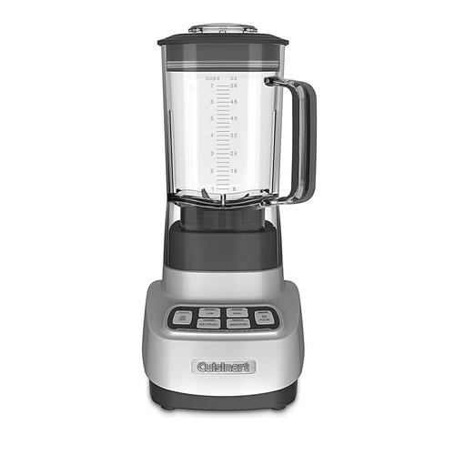 Conair-Cuisinart SPB-650 7 5.1HP Remix Blender - Silver & White