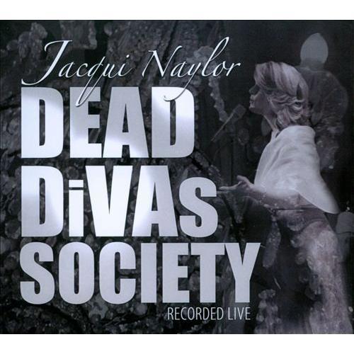 Dead Divas Society [CD]