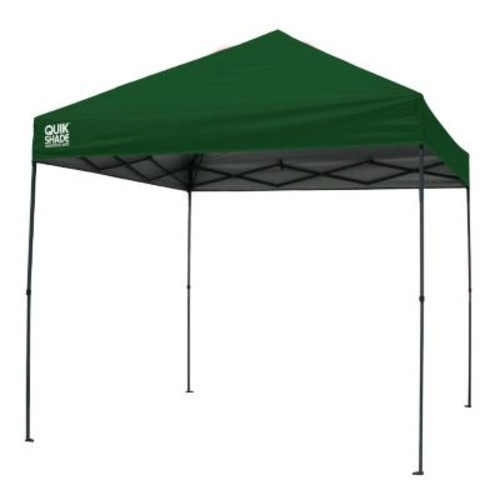 Quik Shade Weekender Elite WE100 10' x 10' Instant Canopy
