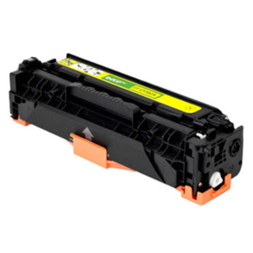 HP CF382A Reman Toner Cartridge