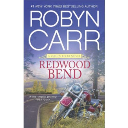 Redwood Bend