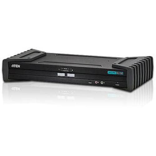 CS1182 2-Port USB DVI Secure KVM Switch