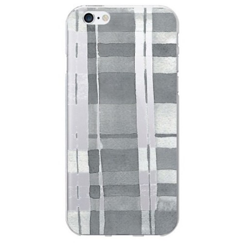 iPhone 6/6S/7/8 Case Tartan Heather - OTM Essentials