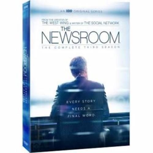sroom: The Complete Third Season [2 Discs]