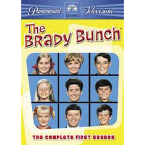 The Brady Bunch: First Seven Episodes of Season 1