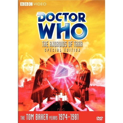 Doctor Who: The Androids of Tara [Special Edition]