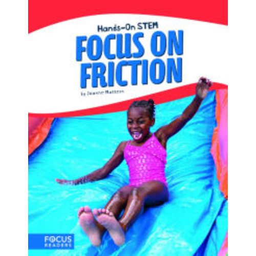 Focus on Friction