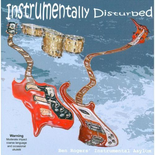 Instrumentally Disturbed [CD]