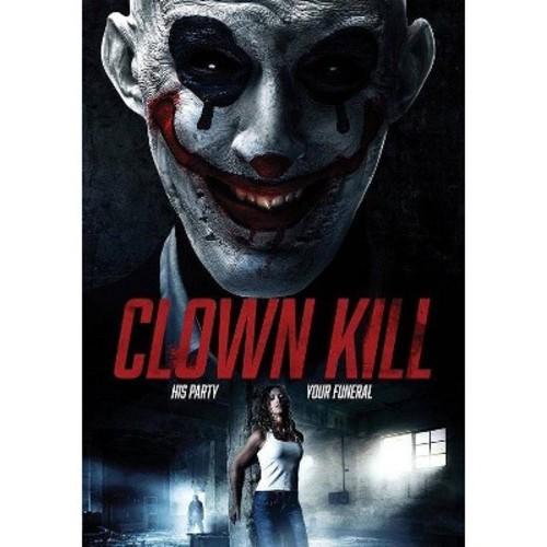 Clown Kill (DVD)