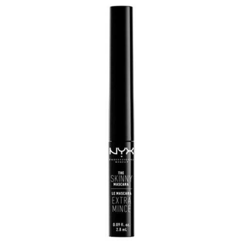 NYX .09 floz Black Mascara