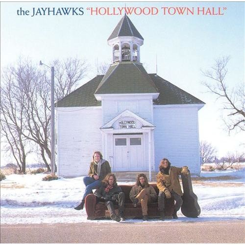 Hollywood Town Hall [CD]