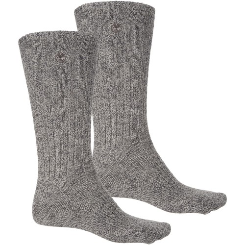 Timberland Outdoor Leisure Socks - 2-Pack, Crew (For Women)