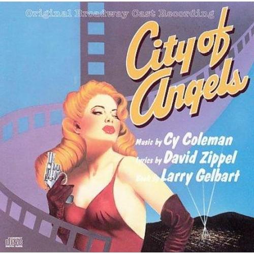 Original Broadway Cast - City of Angels