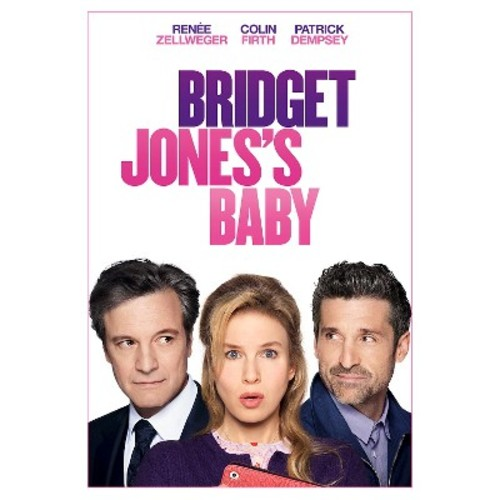 Bridget Jones's Baby (DVD)