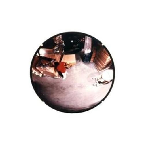 SeeAll See All N12 Circular Glass Indoor Convex Security Mirror, 12