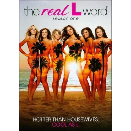 The Real L Word: The First Season (DVD)