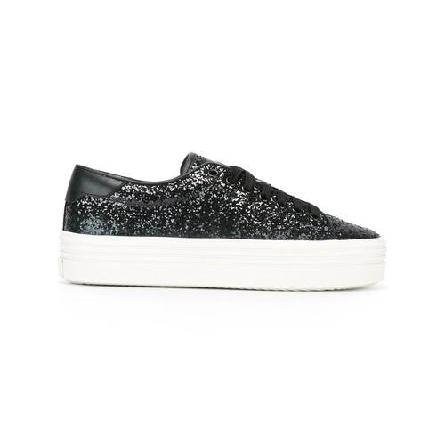 SAINT LAURENT 'Court Classic' Platform Sneakers