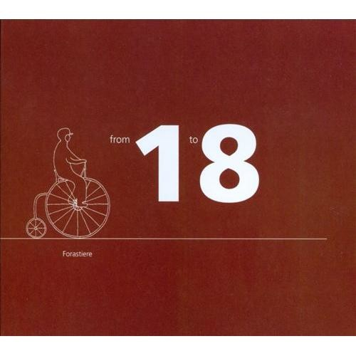 From 1 To 8 [CD]