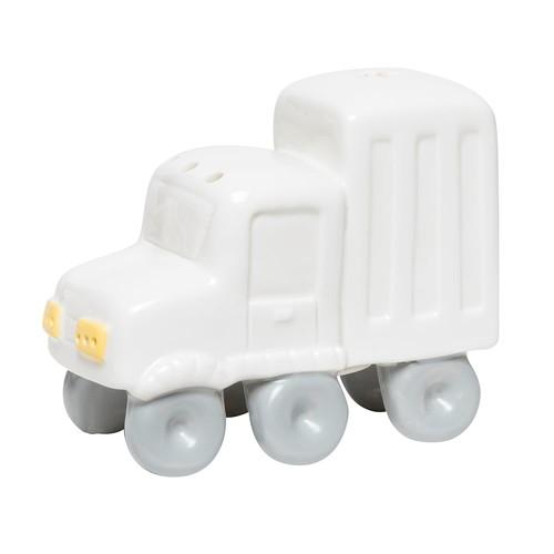 C.R. Gibson Porcelain Truck Night Light