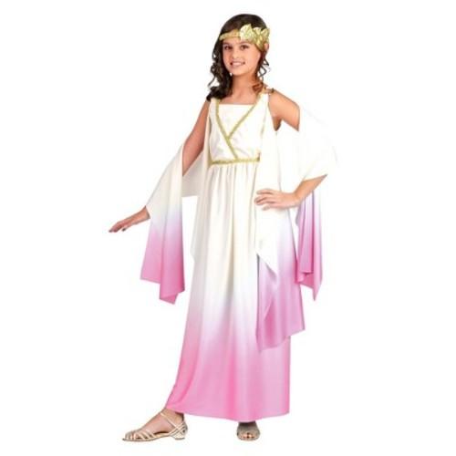 Girls' Athena Costume Large (10-12)