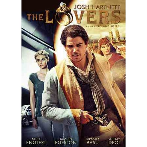 The Lovers (DVD)