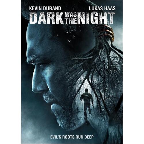 Dark Was the Night [DVD] [2014]