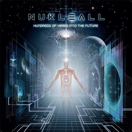 Hundreds of Years into the Future [CD]