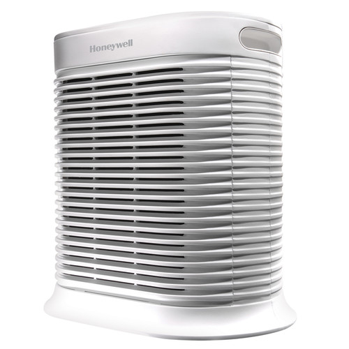 Honeywell True HEPA Air Purifier with Allergen Remover - White, HPA10