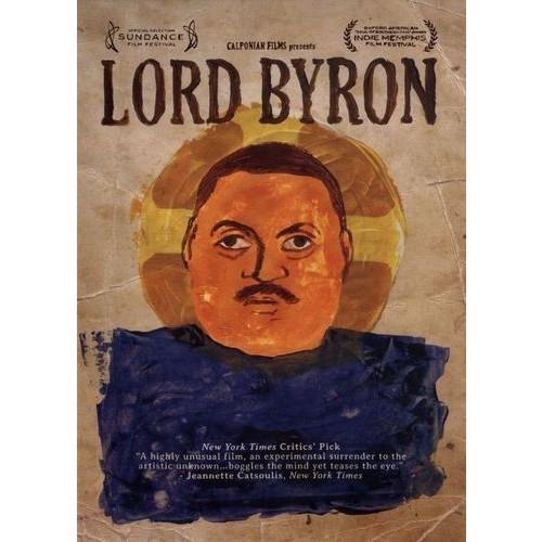 Lord Byron [DVD] [2011]