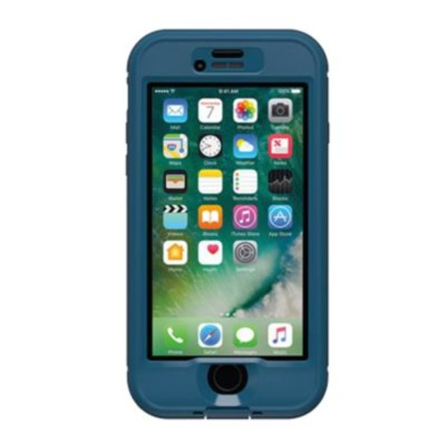 LifeProof 77-54281 Nuud Polycarbonate/Silicone Case for 4.7