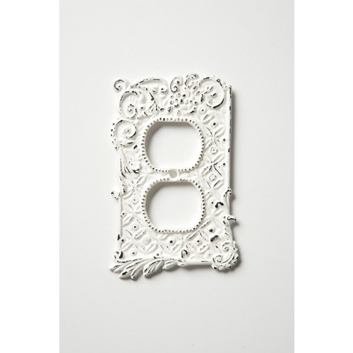 Tin Roof Outlet Cover [REGULAR]
